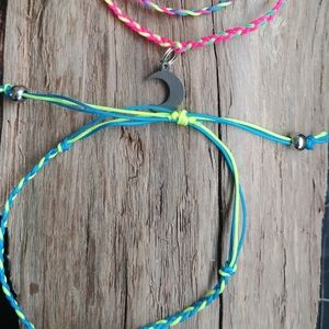 Other - 4 cute friendship bracelet